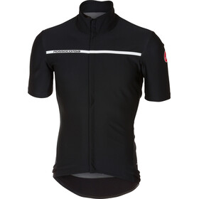 Castelli Gabba 3 Bike Jersey Shortsleeve Men black